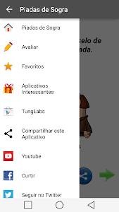 Piadas de Sogra screenshot 1