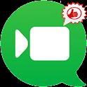 Activate whatssapp video prank icon