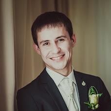 Wedding photographer Azat Yagudin (Doctoi). Photo of 22.04.2016
