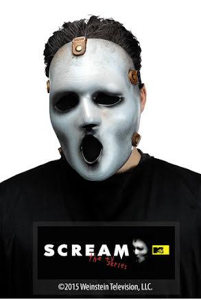 Mask, scream tv-serien