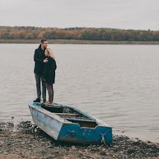 Wedding photographer Denis Medovarov (sladkoezka). Photo of 16.11.2018