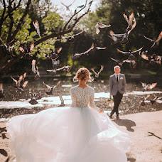 Wedding photographer Aleksandra Gavrina (AlexGavrina). Photo of 22.07.2018