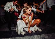 結婚式の写真家Carlos Hevia (hevia)。20.11.2017の写真