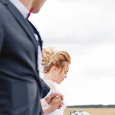 Wedding photographer Olya Davydova (olik25). Photo of 31.07.2018