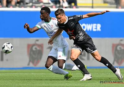 Onze man van de match in OHL - Essevee: Mandela Keita (19), het jeugdproduct dat charmeert bij de grote jongens