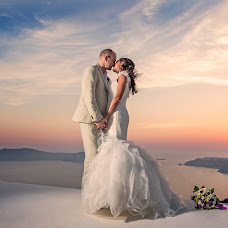 Wedding photographer Giorgos Galanopoulos (galanopoulos). Photo of 14.11.2017
