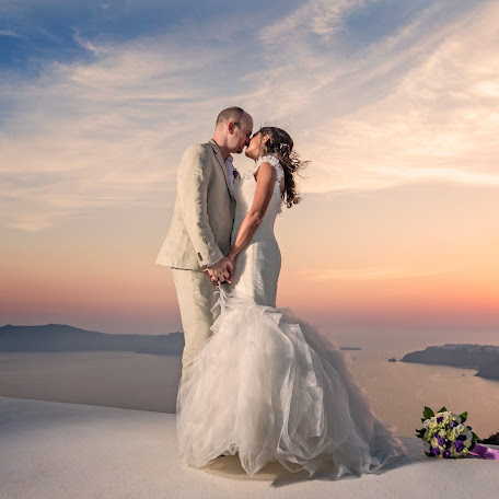 Wedding photographer Giorgos Galanopoulos (galanopoulos). Photo of 14.11.2017