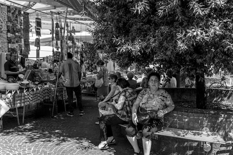 Giorno di mercato di Mojo98