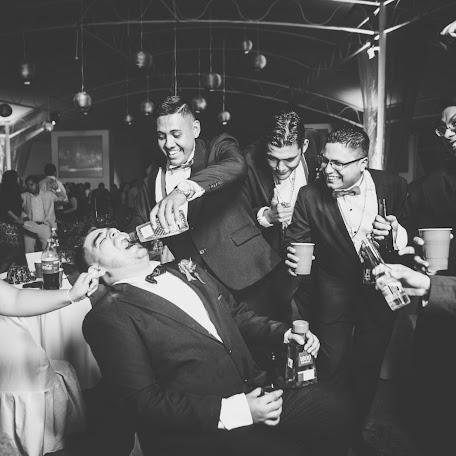 Fotógrafo de bodas Diego armando Palomera mojica (Diegopal). Foto del 27.02.2018