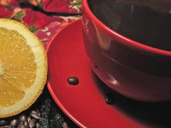 Cafe Caribe Recipe
