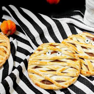 Ready Made Pie Crust Recipes