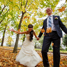 Wedding photographer Ivan Pantyushin (ivanpantyushin). Photo of 23.10.2012