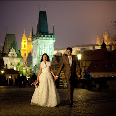 Wedding photographer Pavel Kruglov (PaulKrugloff). Photo of 18.01.2013