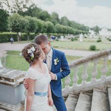 Wedding photographer Denis Gaponov (gaponov). Photo of 01.08.2016