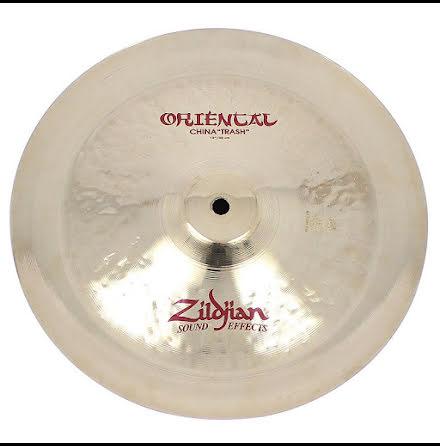 "12"" Zildjian Oriental - China Trash"