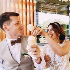 Wedding photographer Viktoriya Kazakova (vkazkv). Photo of 13.01.2018