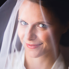 Wedding photographer Ruslan Mukaev (RuPho). Photo of 30.09.2014