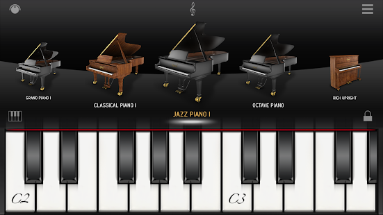 Igrand Piano Free Android Apps On Google Play
