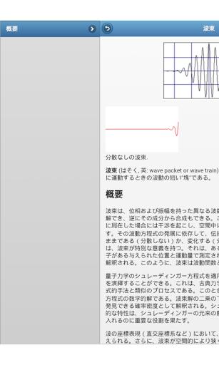 玩免費書籍APP|下載波の物理学 app不用錢|硬是要APP
