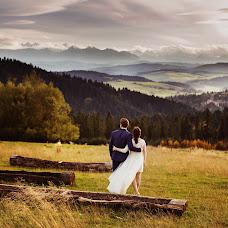 Wedding photographer Kamil Czernecki (czernecki). Photo of 01.03.2018
