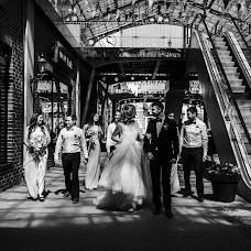 Wedding photographer Nelli Chernyshova (NellyPhotography). Photo of 03.10.2018