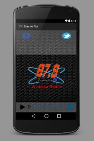 Radio Triunfo FM 87.9