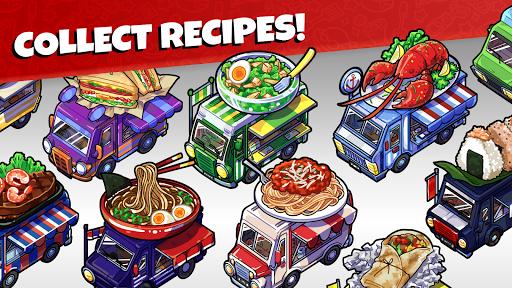 Food Truck City 1.1.4 screenshots 4
