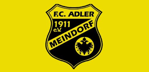 Die offizielle App des FC Adler Meindorf