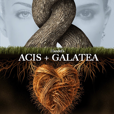 Don't miss Acis & Galatea: A Gender Liberation Opera