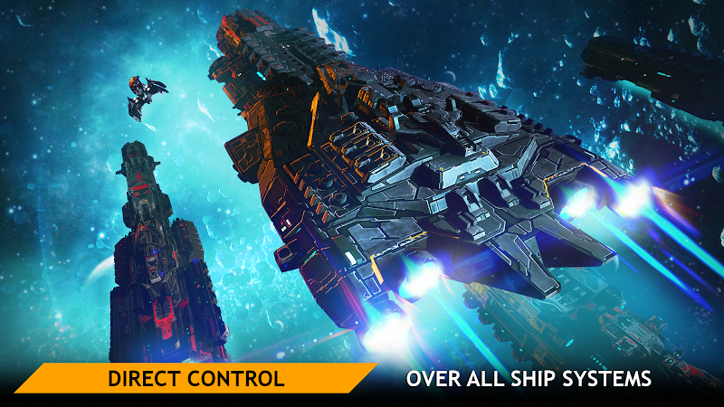 Space Armada: Star Battles! Screenshot 12