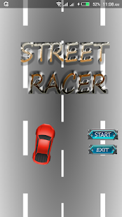 Download Street Racer For PC Windows and Mac apk screenshot 1