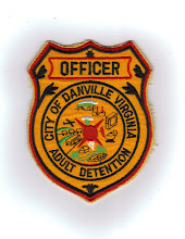Photo: Danville Adult Detention