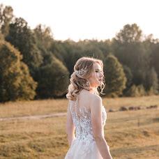Wedding photographer Mariya Kulagina (kylagina). Photo of 25.02.2019