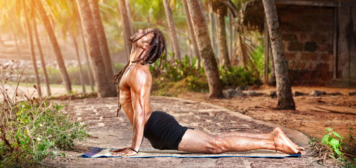 Try Yoga For Pain Relief From Chronic Cervical Spondylosis