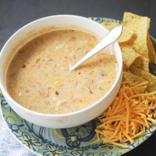 Trisha Yearwood's Chicken Tortilla Soup