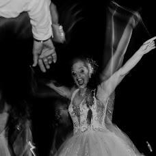 Fotografo di matrimoni Valentina Jasparro (poljphotography). Foto del 28.08.2019