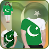 Pak Flag Independence Day Image Editor 14 August