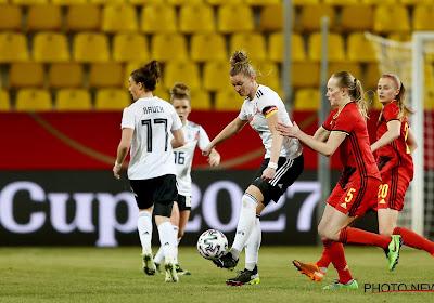 """""""Olympic Flames"""": Red Flames pakken uit met zeer straffe cijfers in verloren oefenduels tegen Nederland en Duitsland"""