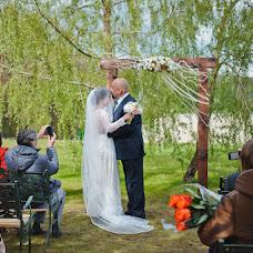 Wedding photographer Asya Rozonova (Rozonova). Photo of 11.06.2014