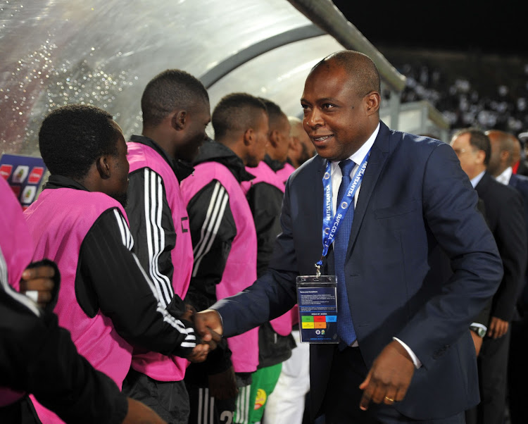Former Football Association of Zambia President Kalusha Bwalya has been banned by FIFA from all football relaters matter for two years, the world football governing body confirmed on Friday August 10 2018.