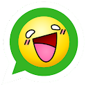 WhatsFun fun chat for WhatsApp icon