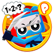 Math Ninja -Times Table-