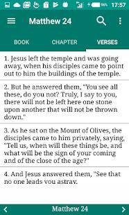 ESV Holy Bible - náhled