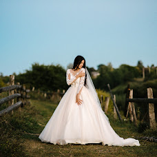 Wedding photographer Roma Cupruk (zupruk). Photo of 22.09.2018