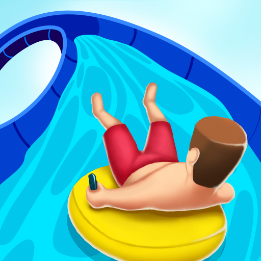 Slippery Slides Icon