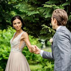 Wedding photographer Anastasiya Ru (whitefoto). Photo of 19.07.2017