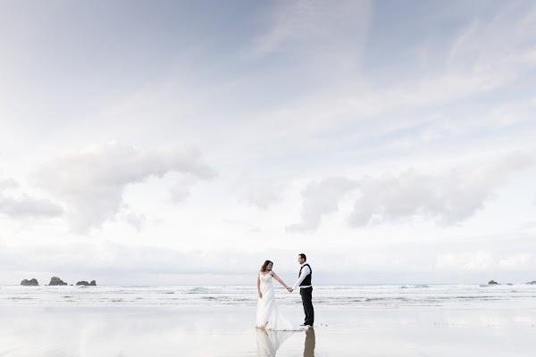 Fotógrafo de bodas Ewa Kowalik (EwaKowalik). Foto del 06.03.2018