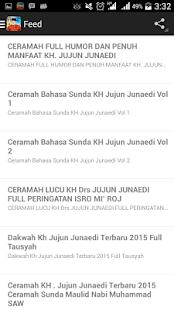 Download Full KH. Jujun Junaedi Terlengkap 1.7 APK