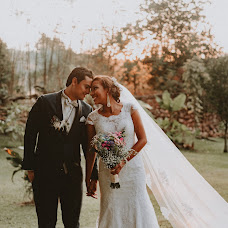 Wedding photographer Ingemar Moya (IngemarMoya). Photo of 04.10.2018