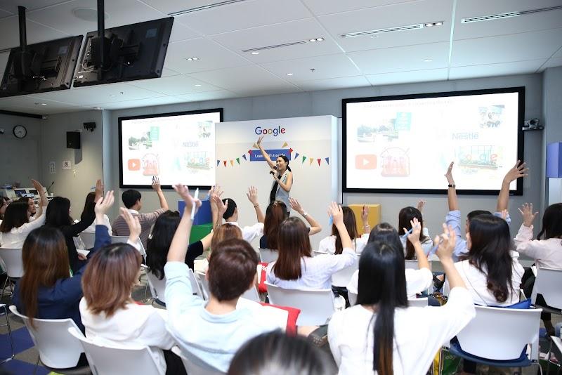 เตรียมพร้อมสำหรับการทำงานในเอเจนซีด้านสื่อและการตลาดระดับแนวหน้าของเมืองไทย
